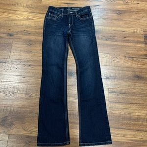 NWOT New York & Company Bootcut Jeans